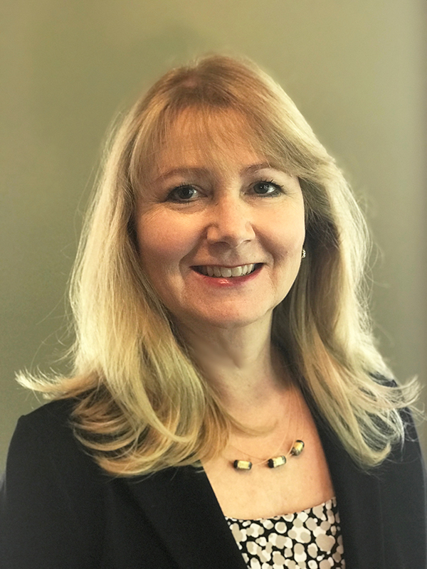 Kristin Saarlas Director
