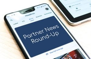 Partner News Round Up